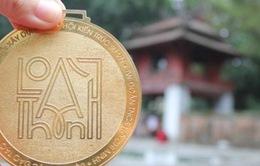 Công bố giải thưởng Loa Thành 2013