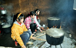 Quảng Trị chậm hỗ trợ tiền cho học sinh bán trú