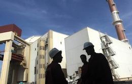 Iran công bố thời điểm thực thi thỏa thuận hạt nhân