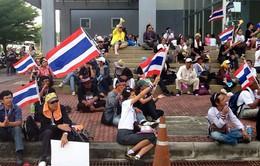 Thái Lan thiệt hại 10 tỷ USD vì bất ổn chính trị