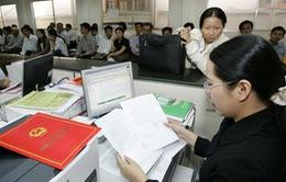 Trên 6.800 doanh nghiệp mới thành lập trong tháng 11