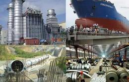 TP.HCM đánh giá tình hình sản xuất kinh doanh DN Nhà nước