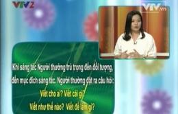 Tác gia Hồ Chí Minh và Tuyên ngôn Độc lập