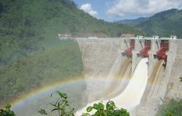 Giảm huy động nguồn thủy điện tích nước cho mùa khô