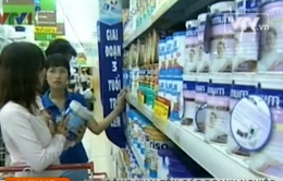 Sẽ công khai tên doanh nghiệp tăng giá sữa bất hợp lý