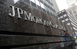 465.000 tài khoản ngân hàng JPMorgan bị tấn công