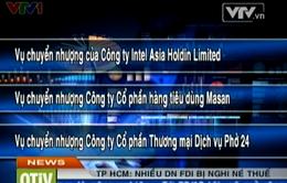 TP.HCM: Nhiều doanh nghiệp FDI bị nghi né thuế