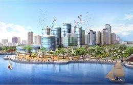 7 năm cấp phép, siêu dự án Tây Hồ Tây chậm tiến độ