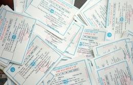 Đà Nẵng cấp trùng 20.700 thẻ Bảo hiểm y tế