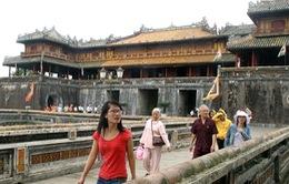 Thừa Thiên Huế tổ chức tuần lễ vàng du lịch di sản dịp cuối năm