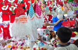 Nhộn nhịp các chương trình khuyến mại đón Noel