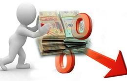 Nhiều ngân hàng tiếp tục đẩy mạnh cho vay lãi suất thấp