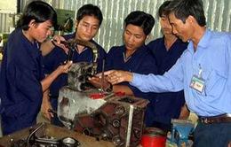 Đào tạo nghề chưa phạt huy hiệu quả thời kỳ dân số vàng