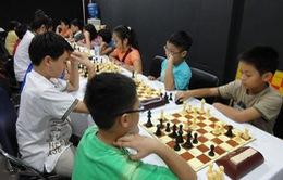 Thừa Thiên Huế phát triển cờ vua học đường