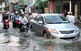 TP.HCM đầu tư 666 triệu USD chống ngập nước