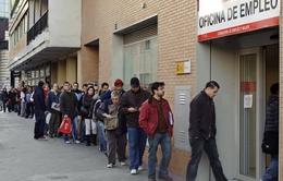 Tây Ban Nha: Nợ công chạm mức kỷ lục