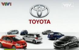 Toyota khiếu nại hải quan tính thuế oan
