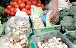 Những nguy hiểm từ nấm tươi không rõ nguồn gốc