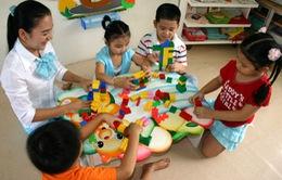 TP.HCM: Tập trung xây dựng nhà trẻ tại khu công nghiệp