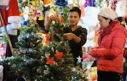 Dịch vụ chuyển quà Giáng sinh hút khách hàng