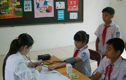 Quảng Ngãi: Hơn 21 tỷ đồng hỗ trợ BHYT học sinh, sinh viên