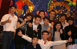Số lượng du học sinh Việt Nam tại Nga tiếp tục tăng