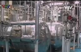 Iran sản xuất thế hệ máy ly tâm mới