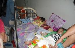 Đề nghị điều tra vụ trẻ mầm non ngộ độc tại Bình Thuận