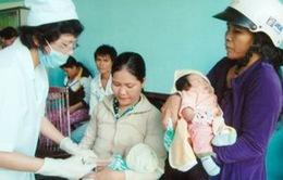 Phú Yên gia tăng tỷ lệ sinh con thứ ba