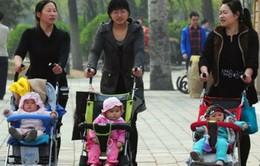 Trung Quốc chính thức nới lỏng chính sách một con