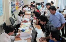 Hà Nội vượt kế hoạch thu ngân sách năm 2013