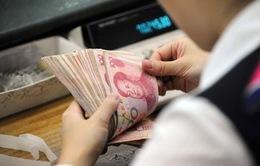 Các địa phương Trung Quốc nợ chồng chất