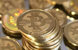 Tiền ảo Bitcoin ngày càng phổ biến