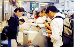 Vietnam Airlines lật tẩy mánh khóe lừa đảo vé máy bay Tết