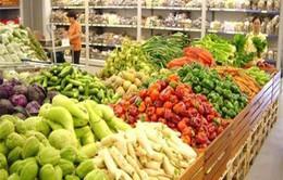 TP.HCM: Cung ứng đủ hàng nông sản thực phẩm dịp Tết