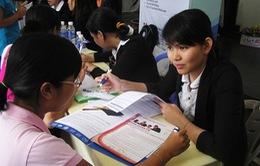 TP.HCM: 110.000 học sinh được tư vấn nghề nghiệp
