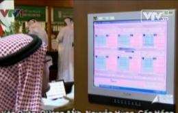 """Chứng khoán tăng cao, Dubai lo ngại """"bong bóng"""" tài sản"""