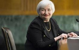 Bà Janet Yellen được bầu làm chủ tịch FED