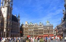 2014, người tiêu dùng châu Âu mạnh tay chi tiền du lịch