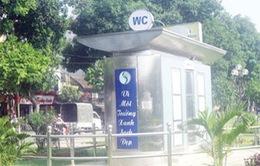 Hà Nội dừng đầu tư xây dựng 14 nhà vệ sinh tiền tỷ