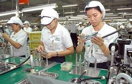 Năm 2013, vốn FDI vào TP.HCM đạt hơn 2 tỷ USD
