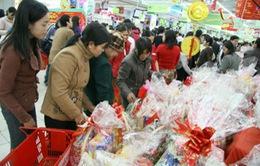 Các siêu thị Hà Nội khẳng định không tăng giá dịp Tết