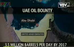 Sau 75 năm, UAE mời thầu khai thác dầu mỏ