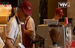 Cà phê Colombia dự định tấn công thị trường thế giới