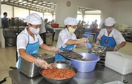 30% bếp ăn tập thể không đủ điều kiện ATTP