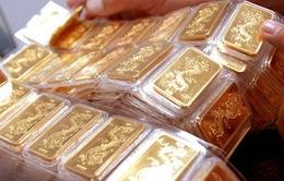 Ngược chiều thế giới, giá vàng SJC lùi về 35 triệu đồng