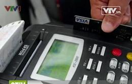 Hơn 20 triệu người Hàn bị rò rỉ thông tin thẻ tín dụng