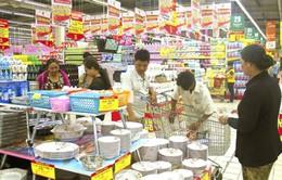 Hà Nội: CPI tháng đầu năm tăng 0,7%