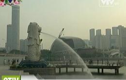Singapore đóng góp 672 triệu USD cho Ngân hàng Thế giới