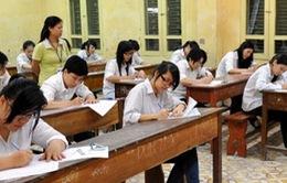 Giữa tháng 2, Bộ GD-ĐT sẽ chốt phương án thi tốt nghiệp THPT 2014